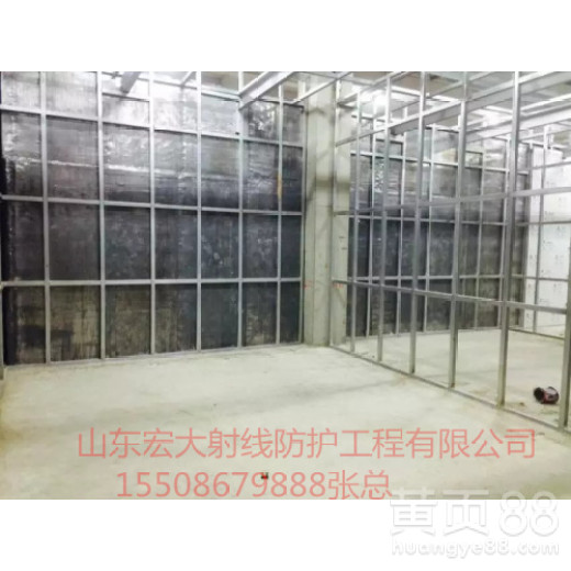 安庆机房铅板施工技术力量牛牛