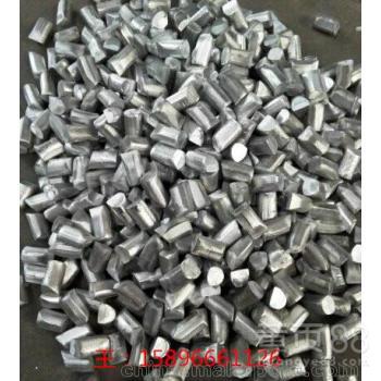 优质脱氧铝块含量97-99.7%