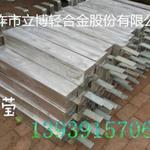 焊接式铝合金阳极