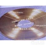 批量销售T2导电紫铜带C1100变压器专用紫铜带