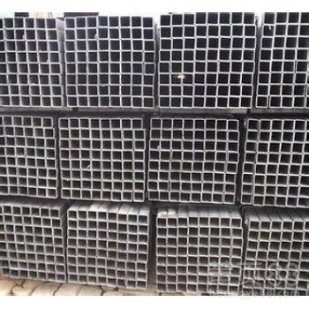 2024铝合金管成分分析国标6060环保铝方管生产商