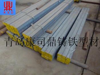 铸铁型材棒材灰铁HT250孕育铸铁水平连铸