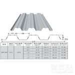 宝鸡YXB51-200-800(S)组合楼承板