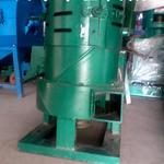 皮带真空脱水机 河南省铜精矿铜精粉过滤设备 ZHX800-710B