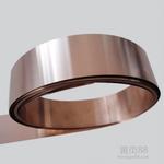 进口铍铜带厚度规格