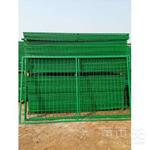 北京铁网围网铁网围墙生产厂家(图)安平祥筑护栏网厂