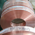 高弹性C17200铍铜带///南京铍铜带批发价