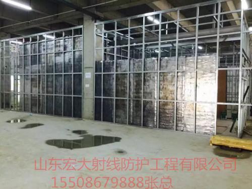 安庆机房铅板施工技能力量牛牛