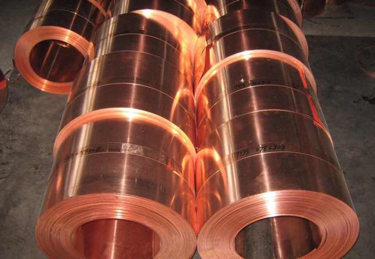 铜带 紫铜带 T3 一辉