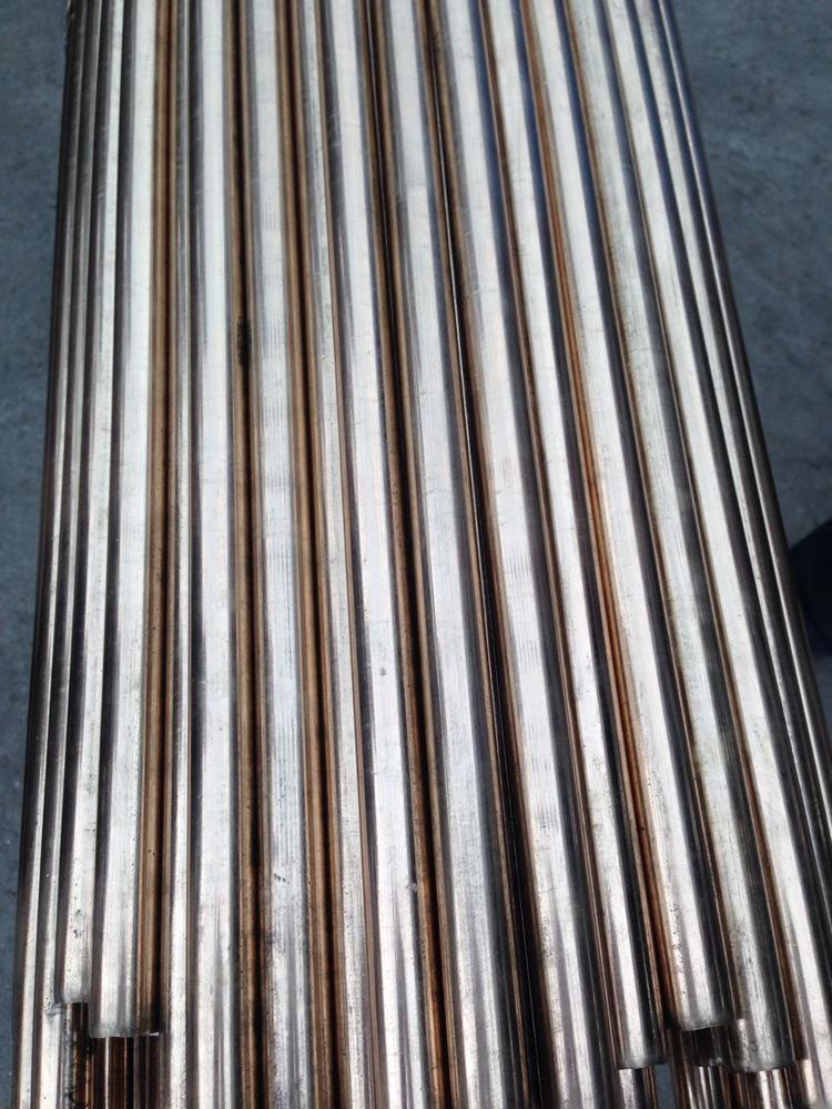 国标铝青铜棒  国标铝青铜管9-4 10-3-1.5  10-4-4