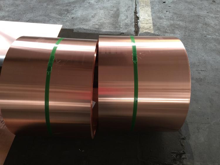 铜带 鸿耀 紫铜带 T3/T2