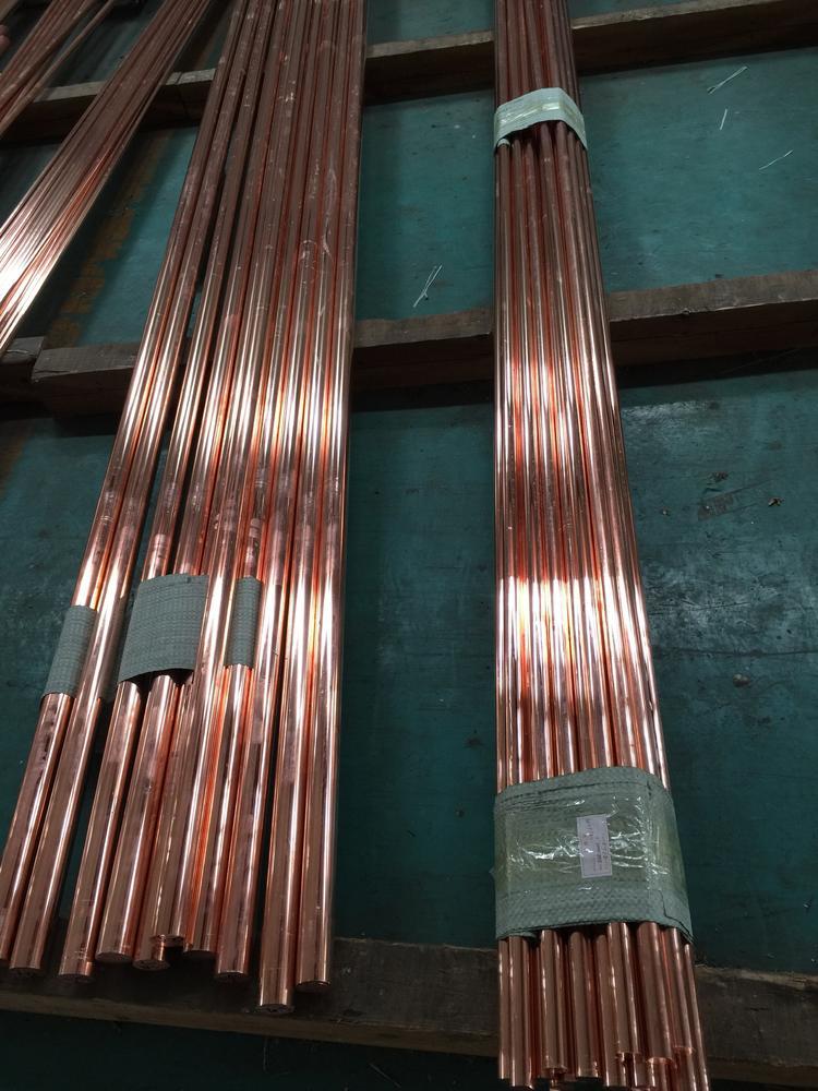 紫铜棒T3