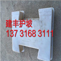 框格护坡钢模具 水泥护坡钢模具