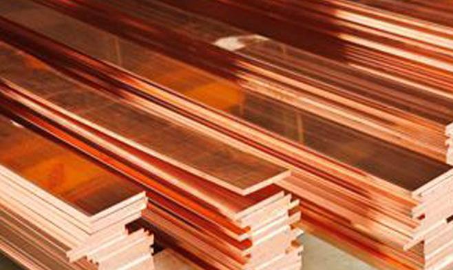 铜排 T3铜排 任何厚度*任何宽度 一辉