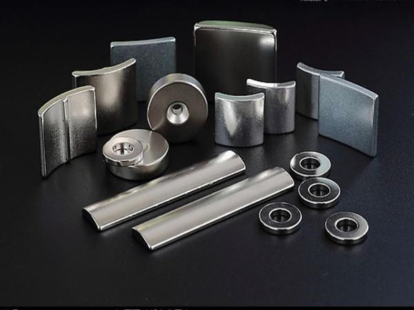 钕铁硼边角料回收,强磁废料处理,磁性材料回收