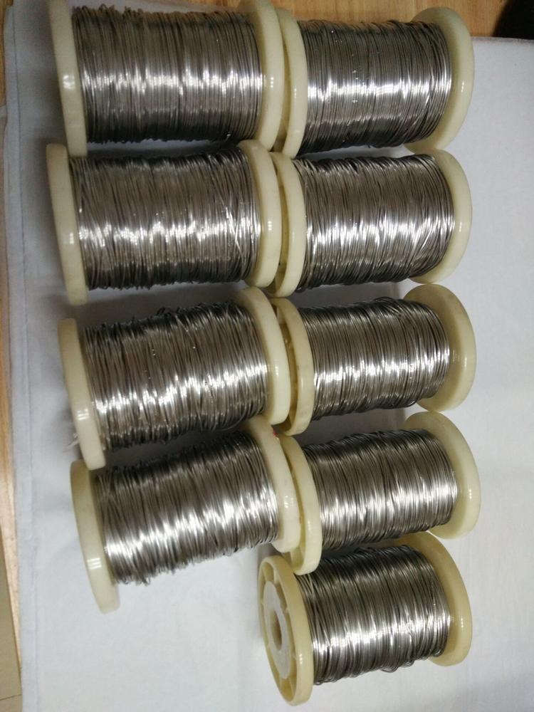 低熔点合金丝  厂家直销  可定制温度70~280度