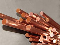 铜棒 创新 紫铜棒 挤压棒