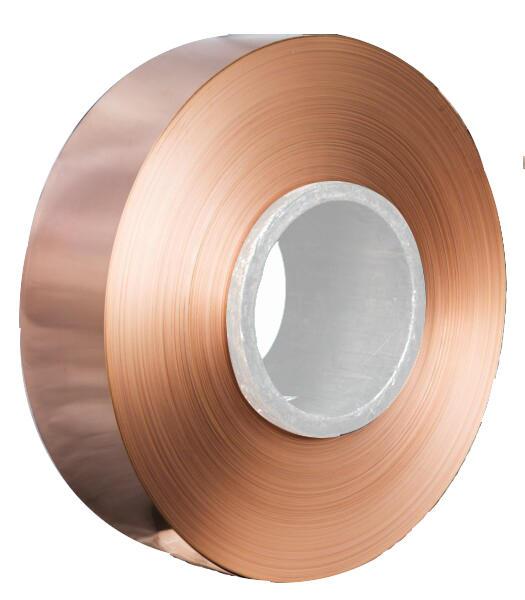 大量供应紫铜带