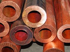 大量供应T2紫铜管,创新铜业
