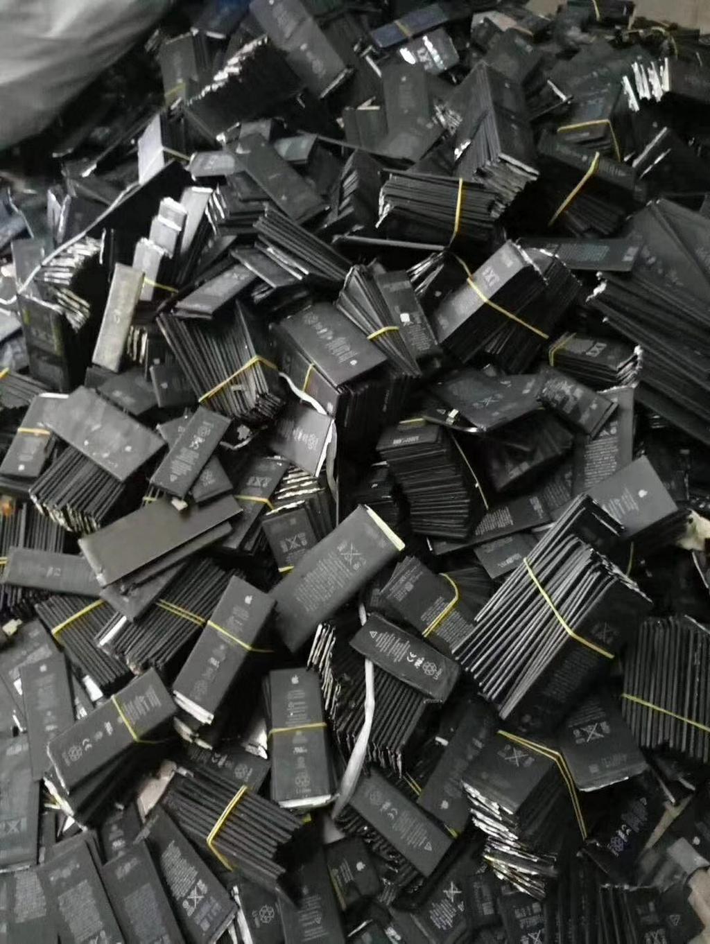 面向全国各地高价收购,锂电池废料. 报废正 负极片,铝箔,聚合物,18650,镍氢,成品/半成品电池,手机电池,电动车电池等,工厂库存电池,工厂一切废料,顾客至上,诚信第一。中介重酬💵💵💵💵,欢迎致📞📞洽谈13823251807、廖生,微信同步!