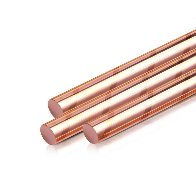 出售T2紫铜棒