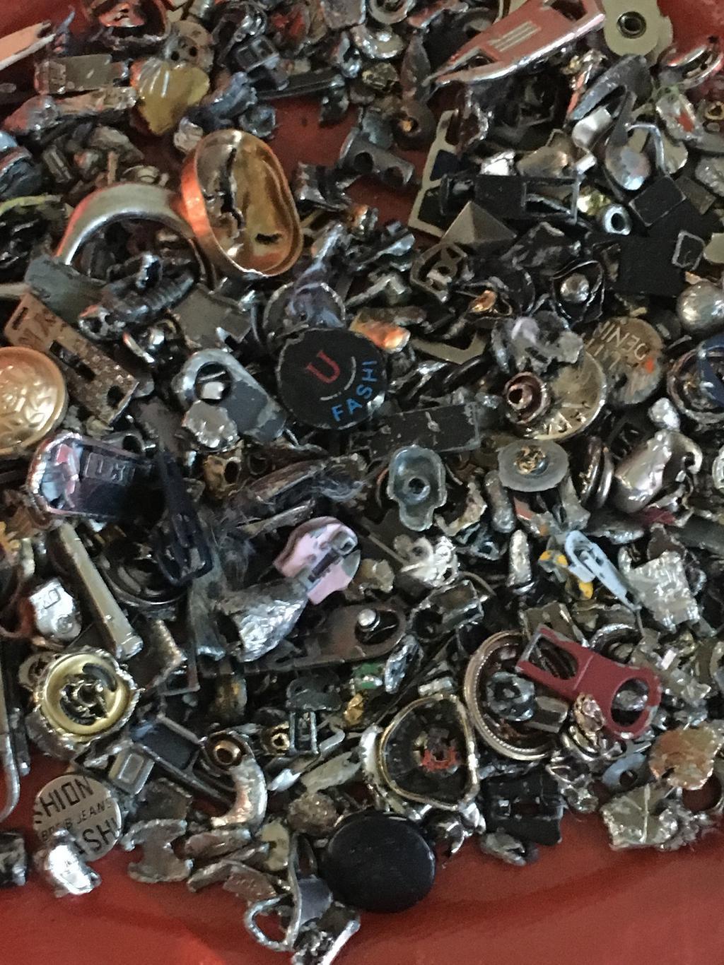 全国长期求购废锌入炉料 废料 原色料 镀白料 拉链头 压铸渣 联系电话15232987878