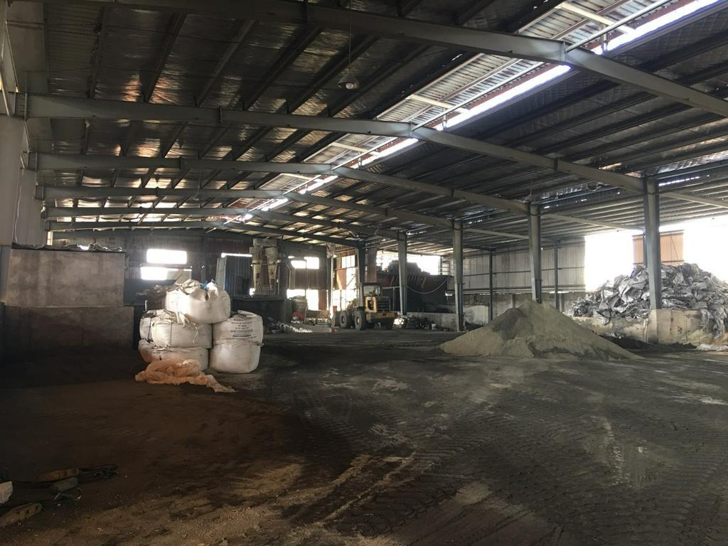 长期大量釆购铜精矿、铜原矿、铜冶炼厂干渣、周生15507010009