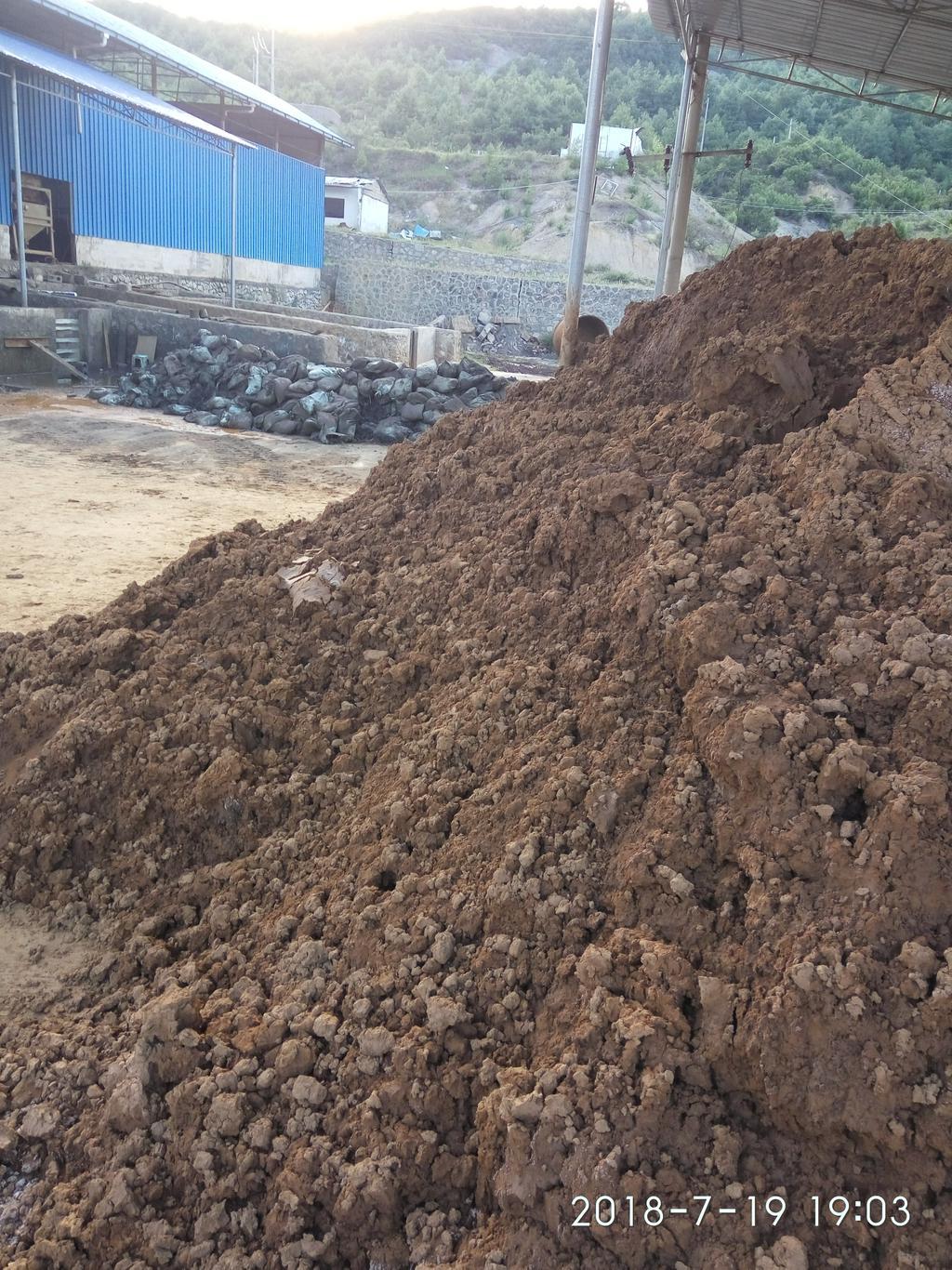 铅锌矿原矿品位价格_供货信息:小陆():氧化铅锌矿!锌25品味以上,铅35左右-SMM商友圈