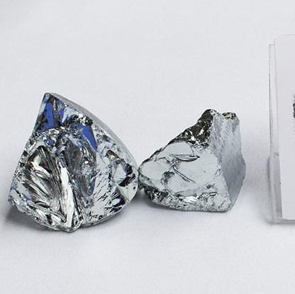 凯亚达 优质高纯度 碲化铅 PbTe 5N 99.999