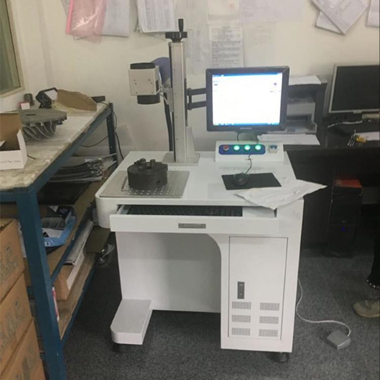 网上澳门赌博平台送彩金铝激光打标机加工 黄埔激光刻字机加工厂家