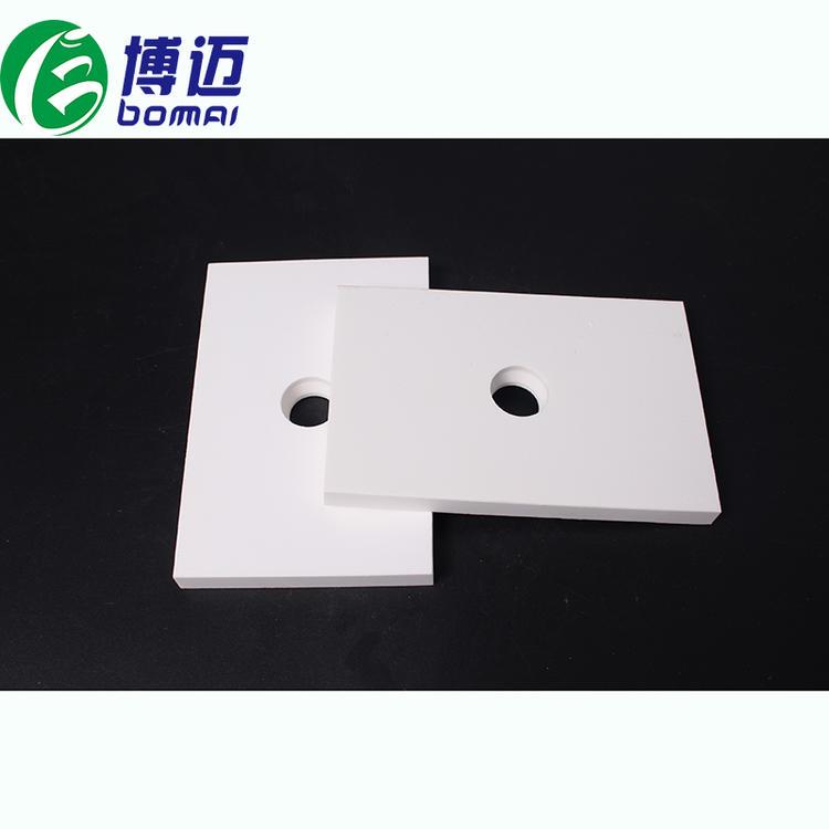 神木工业耐磨陶瓷衬板 多尺寸高硬度耐磨抗冲击