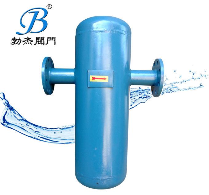 上海BJQF旋流汽水分离器