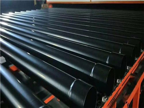 电力穿线管用热浸塑钢管_沧州兴轩管道设备有限公司
