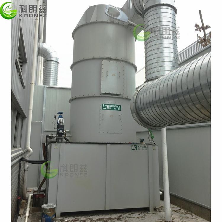 科朗兹湿式除尘器 脱硫除尘设备