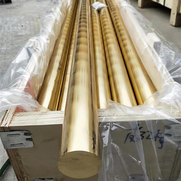 长期供应 H62黄铜棒 黄铜方棒 六角黄铜棒 零切定制