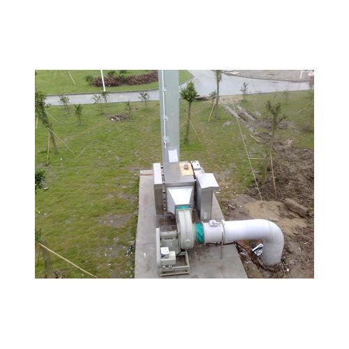 供应 山东环保设备厂家 污水除臭设备