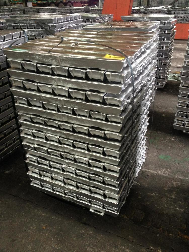 K-ALLOY 现货 订制 铝合金锭 高质量保证