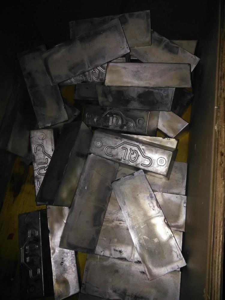 厂家直销镉锭 大量现货镉锭 一车32吨起订镉锭