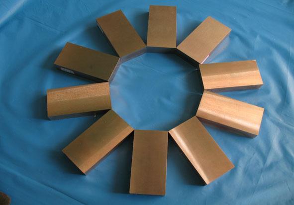 80钨铜合金电极
