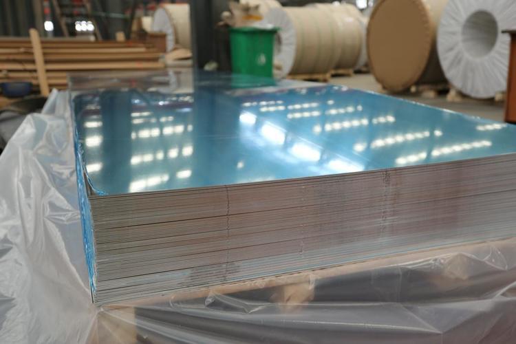 3003铝板 中州铝业