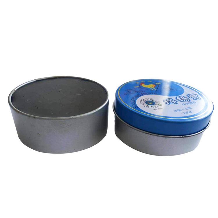 锡厂供应 机器配件焊接专用 中性环保焊锡膏  焊接专用助焊膏