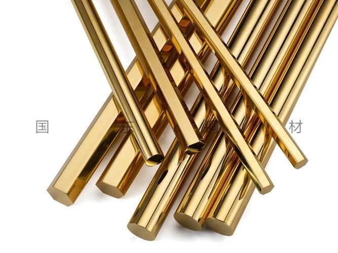 国东铜材厂国标黄铜空调专用铜棒可定制生产价格面议