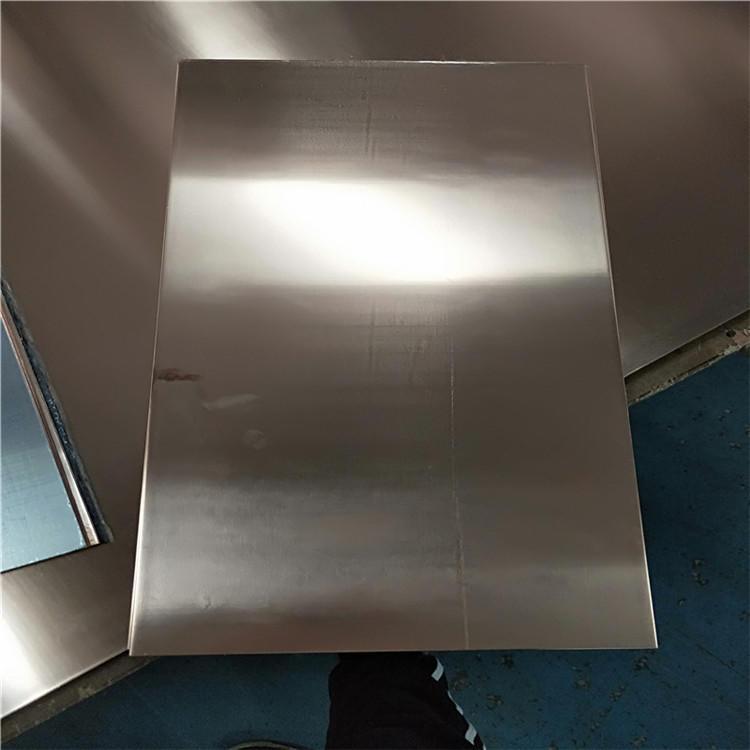 东莞思睿直销T2紫铜板  导电红铜板 端子专用紫铜皮 易加工紫铜板