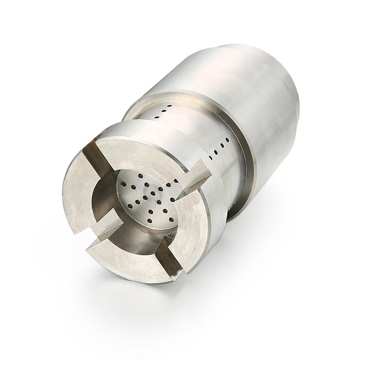 不锈钢零件CNC加工厂家按需定制-长鸿精密