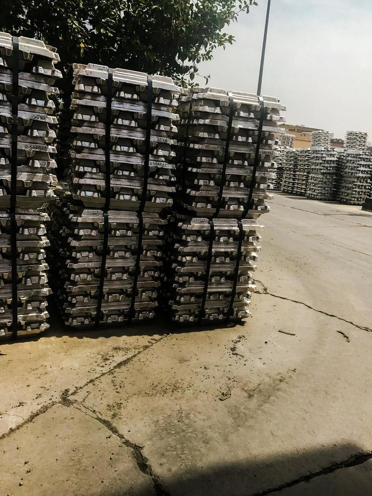 长期出售A00铝锭 99.7 99.85