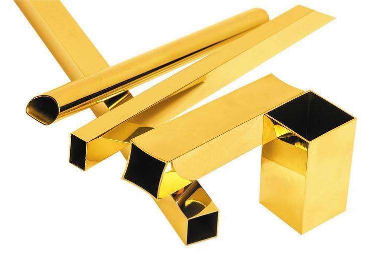 国东铜材厂 国标黄铜异形管可定制生产价格面议