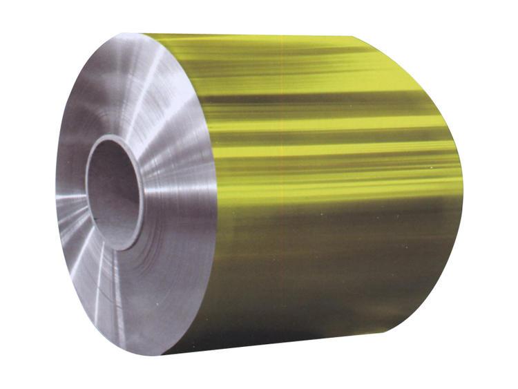 供应8011/3003等各种合金规格 铝箔 铝卷 铝板 空调箔 亲水箔