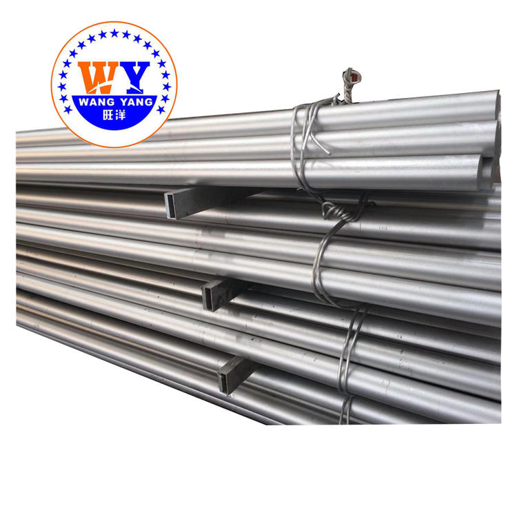 6061 圆铝棒 实心国标标准 可废料换棒 加工