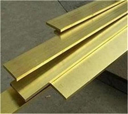 H59-1无铅黄铜排硬度高易切削