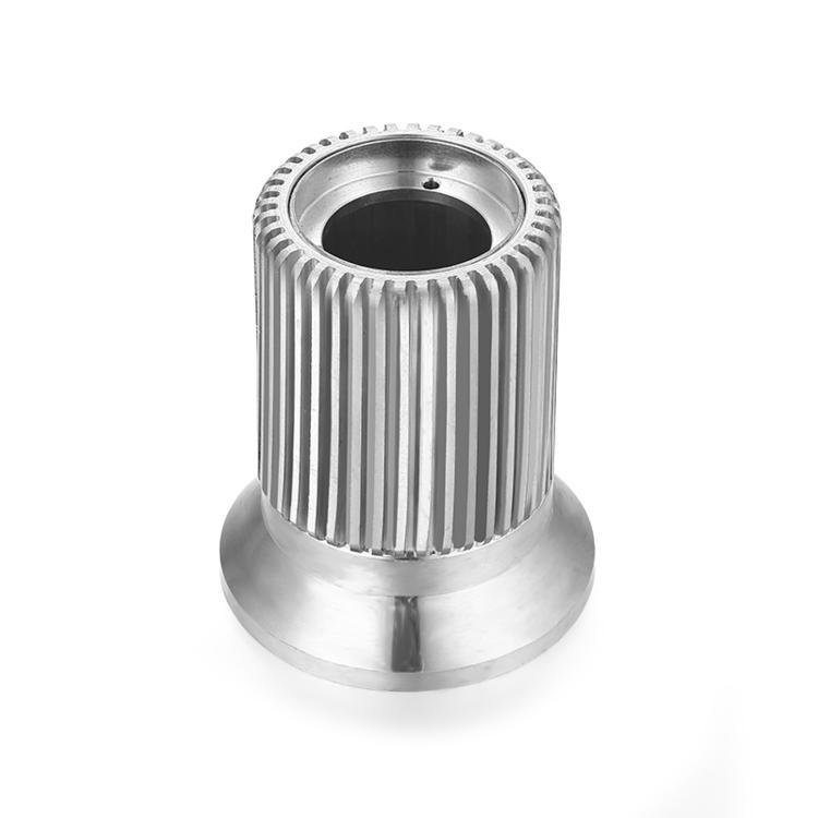 铝合金零件CNC加工厂家按需定制-长鸿精密